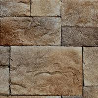 长葛文化石电视背景墙 文化石图片