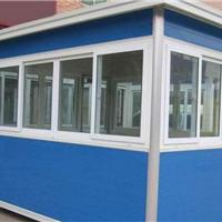 供甘肃活动房和兰州轻型钢结构别墅