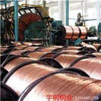 东莞宇桐专业生产红铜线 负极端子用紫铜线