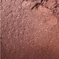 供应耐磨粉金刚砂地坪材料(红)