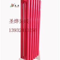 供应圆二柱散热器SCGGZY2-1.0/X-1.0