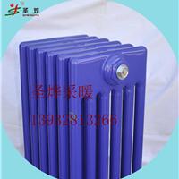供应钢管柱型散热器QFGZ606