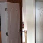 复合烤漆门丨佛山木门厂家丨欧式套装门
