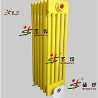 供应钢制圆管六柱散热器QFGZ609厂家