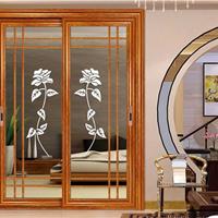供应铝合金推拉门 广东优质门窗品牌