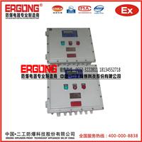 供应天然气环境专用防爆仪表控制箱