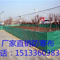 宁河园林防寒绿布生产厂家批发