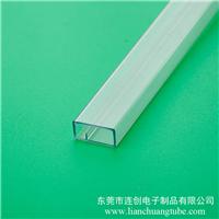 连创FPC连接器包装管 透明FPC吸塑管