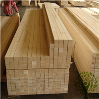 叶林同免熏蒸杨木木方LVL,最长8米