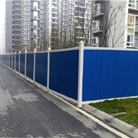 镇浦港pvc护栏、绿化护栏、塑钢围墙