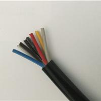 电线电缆厂家批发多芯rvv8x2.5铜线仪表信号