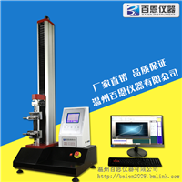 百恩仪器研发中心-YG026C型编织袋强力机