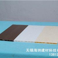 供应集成墙面 嘉兴集成墙板 竹木纤维护墙板