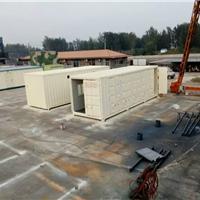 集装箱特种房 预制方舱 配电小屋