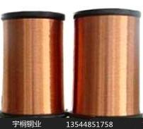 红铜线 红铜铆料线电容器引出端子用紫铜线