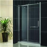 欢迎代理卫浴 专业生产淋浴房移门