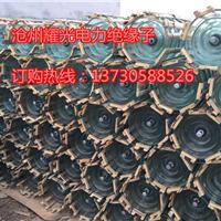 供应LXY-70玻璃瓷瓶厂家