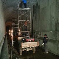 西安地下车库防水维修,西安车库堵漏