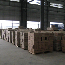 四川省川耐耐火材料有限公司