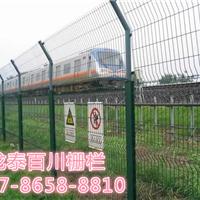 供应高铁铁路护栏网专业生产厂家龙泰百川