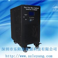 UPS多功能转换, 6000W光伏太阳能逆变器