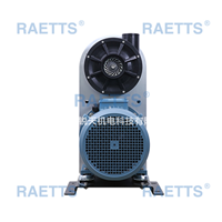 供应RAETTS100雷茨高速离心风机