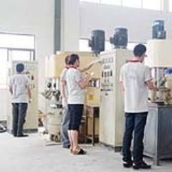 杭州得力科技股份有限公司