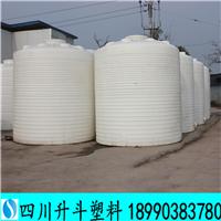 四川眉山大型防腐塑料水塔