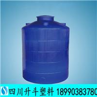 四川乐山5吨塑料甲醇桶