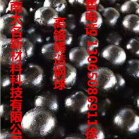 供应高铬铸造钢球低铬铸造钢球价格含税出厂