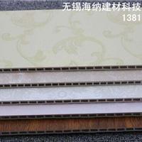 南京PVC集成护墙板 集成快装护墙板供应商