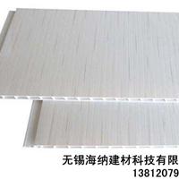 上海现货供应PVC集成护墙板 集成墙面建材