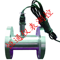 HTMC恒通液体专用涡轮流量计LWGB-080-OFER4
