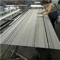 不锈钢衣架管201不锈钢小管生产厂家