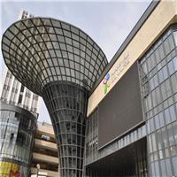 铁岭市户外氟碳铝幕墙板-建筑幕墙铝单板