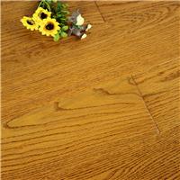 供应美国红橡仿古实木地板长宽大板