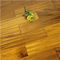 供应钮墩豆纯实木地板A级全实木地板