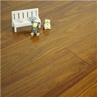 供应亚花梨非洲紫檀 纯实木地板18mm野生