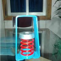 贝尔金供应风机盘管吊挂减震器、吊钩弹簧式减震器