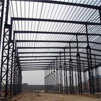 供青海西宁钢结构