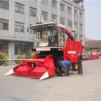 供应籽粒破碎 高达95%自走式青储机