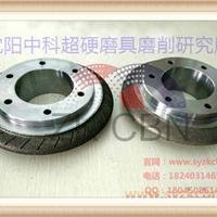 电镀cbn砂轮|电镀侧磨cbn砂轮的优势