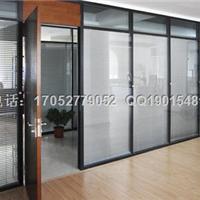供应南雄隐框隔断,台山玻璃隔断墙