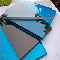 松朗建材透明pc耐力板空心阳光板