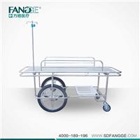 供应大小轮担架车,医疗担架车,不锈钢定制