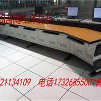 供应优质操作台控制台调度台整体电视墙