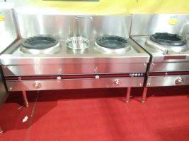 供应多款豪华型不锈钢醇基燃料炉具 灶具