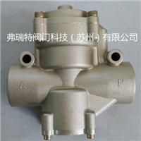 苏州阀门厂家仓泵用气动换向阀K22JK-L40W