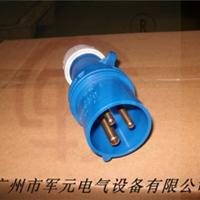 供应进口PCE工业防水插头插座连接器形式
