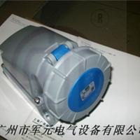 供应工业油机插座63A